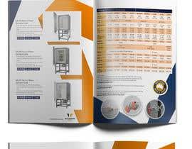 Nro 116 kilpailuun Brochure Template käyttäjältä ossoliman