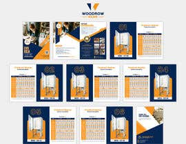 Nro 109 kilpailuun Brochure Template käyttäjältä ProGraphics4u