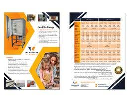 Nro 55 kilpailuun Brochure Template käyttäjältä nijingkrishnan