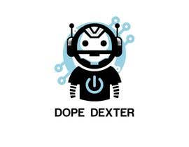 #7 для Hey, I need a logo designed for my creative agency - Dope Dexter от ameenshajahan