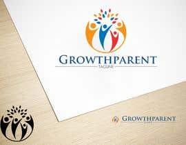 #19 untuk Logo for a parenting blog platform oleh Zattoat
