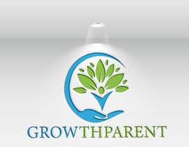#93 untuk Logo for a parenting blog platform oleh emranhossin01936