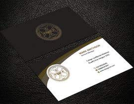 #145 untuk Business Card, Letter Head, Envelopes and Email Signature Template. oleh NImo87