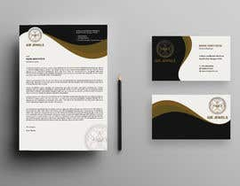 #219 untuk Business Card, Letter Head, Envelopes and Email Signature Template. oleh NImo87