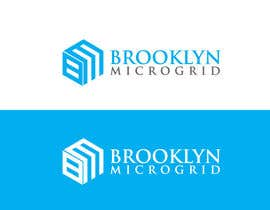 #27 for Design a Logo for Brooklyn Microgrid by designbox3