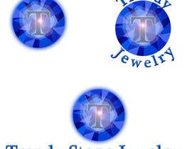 #8 cho Design a Logo for Jewelry Store bởi ralfgwapo