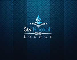 #19 for Design a Logo and Menu for a Hookah / Shisha Lounge by amzilyoussef18