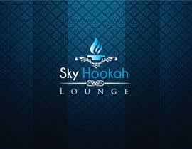 nº 19 pour Design a Logo and Menu for a Hookah / Shisha Lounge par amzilyoussef18