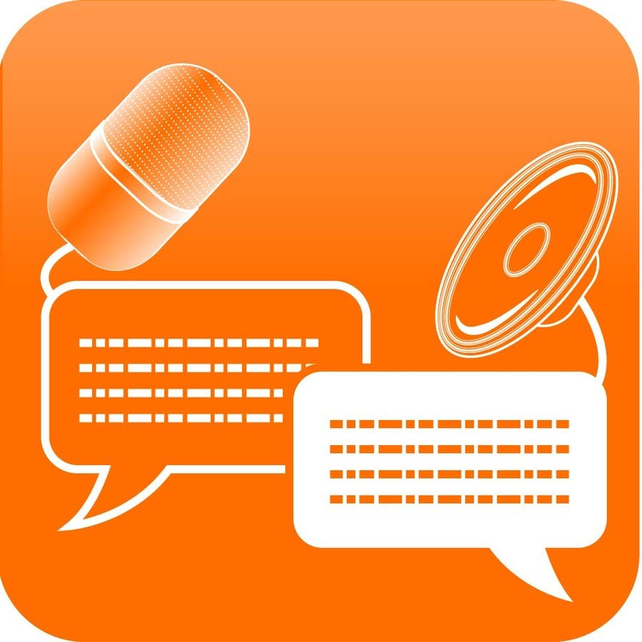 Bài tham dự cuộc thi #71 cho Design a App Icon for iOS App