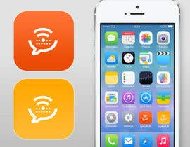 #60 for Design a App Icon for iOS App by graphicrainbd