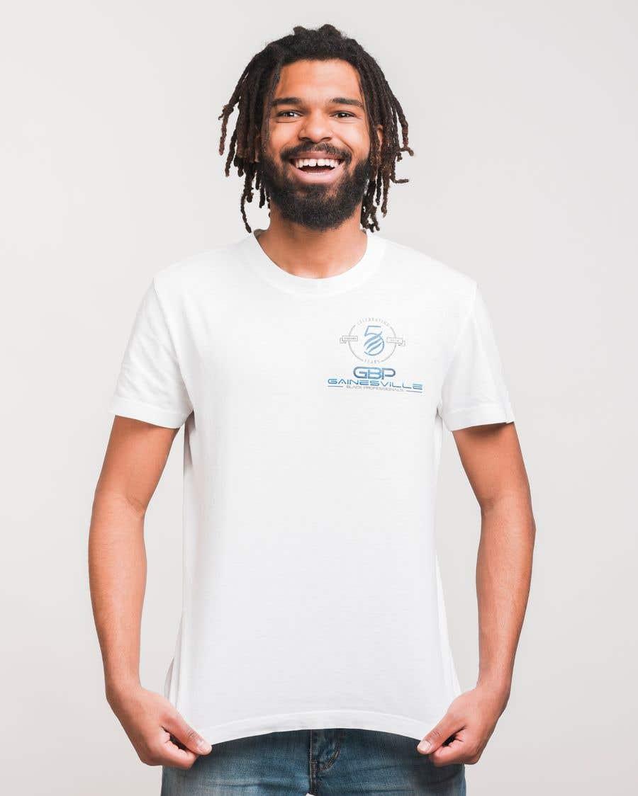 Penyertaan Peraduan #                                        47                                      untuk                                         GBP tshirt