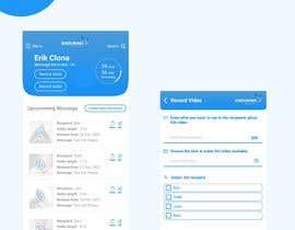#62 untuk IOS APP Design oleh sethayush11