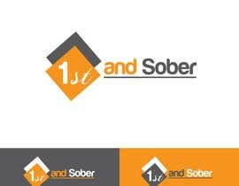 #71 for Design a Logo for First and Sober by SaritaV