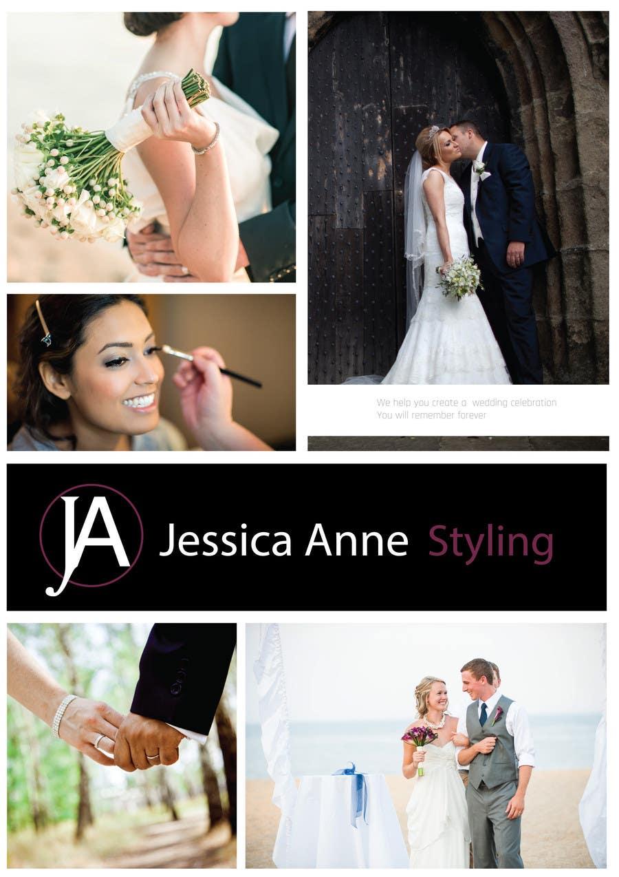 Bài tham dự cuộc thi #11 cho Design an Advertisement for Weddings