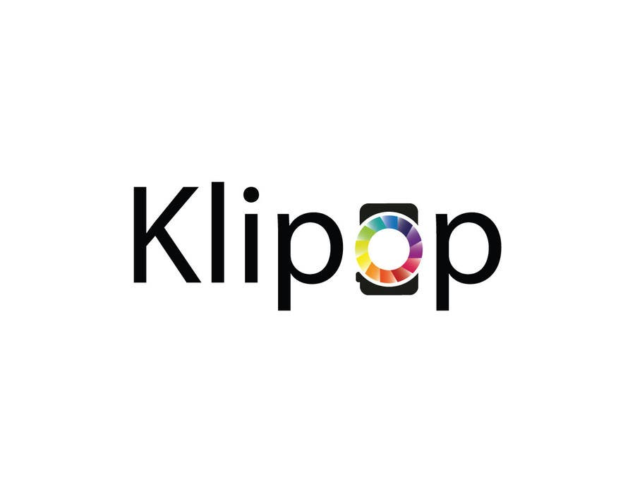 Contest Entry #38 for Design a Logo for Klipop