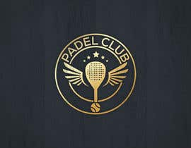 #146 for Logo for Padel Tennis club af azmiridesign