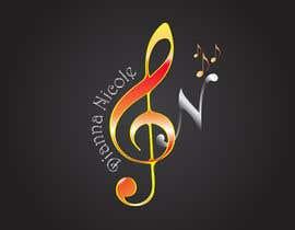 #26 for Design a Logo Dianna af tieuhoangthanh