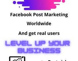 #1 for Facebook Post Marketing by freelancernissa8