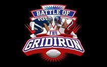 Graphic Design Konkurrenceindlæg #47 for Design a Logo for Battle of the Gridiron
