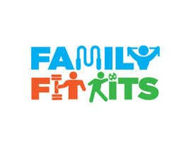 #46 untuk Design a Logo for Family Fit Kits oleh crystales