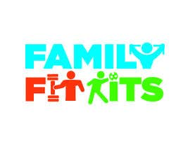 #50 for Design a Logo for Family Fit Kits by crystales