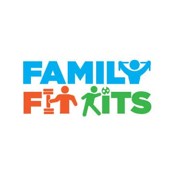 Contest Entry #                                        52                                      for                                         Design a Logo for Family Fit Kits