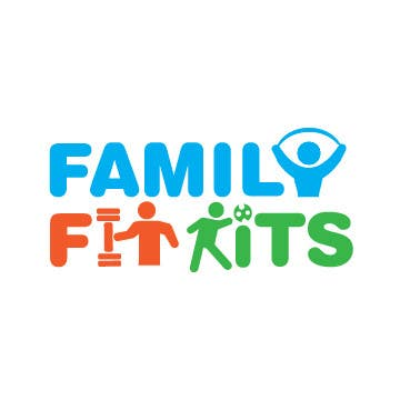 Contest Entry #                                        53                                      for                                         Design a Logo for Family Fit Kits