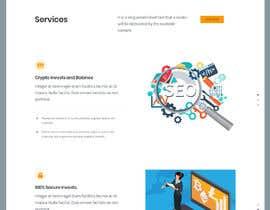 #1 untuk Build me a mail chimp opt in landing page oleh sharifkaiser