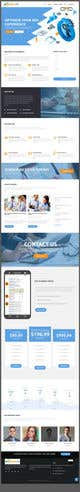 Imej kecil Penyertaan Peraduan #                                                23                                              untuk                                                 Build me a mail chimp opt in landing page