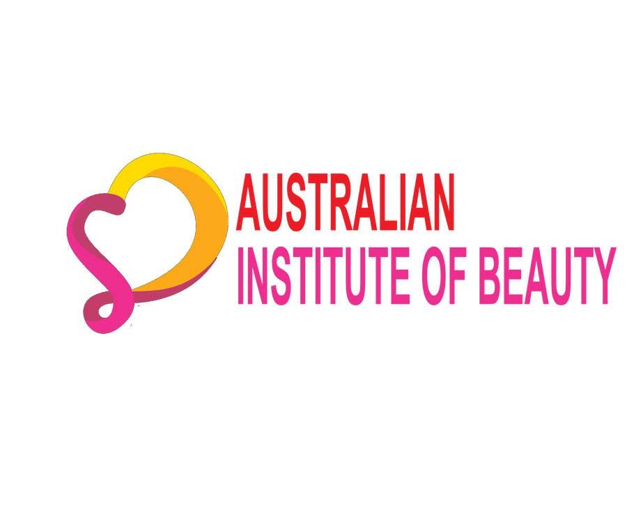 Konkurrenceindlæg #                                        46                                      for                                         Design a Logo for A Beauty Training Academy