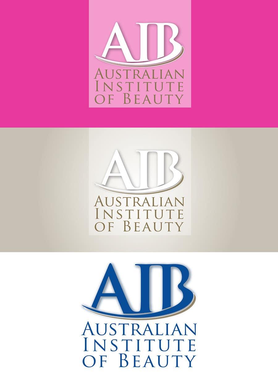 Konkurrenceindlæg #                                        59                                      for                                         Design a Logo for A Beauty Training Academy