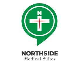#225 cho Revamp logo. Please change name to 'Northside Medical Suites' bởi anasnusa7
