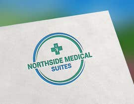 #205 cho Revamp logo. Please change name to 'Northside Medical Suites' bởi haqhimon009
