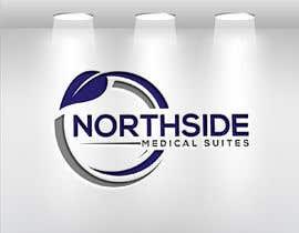 #212 for Revamp logo. Please change name to 'Northside Medical Suites' af DesignarParvaj