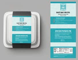 #12 для Product Label Design от MAHMOUD828