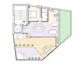 Nro 10 kilpailuun Best flat configuration käyttäjältä brazi2803