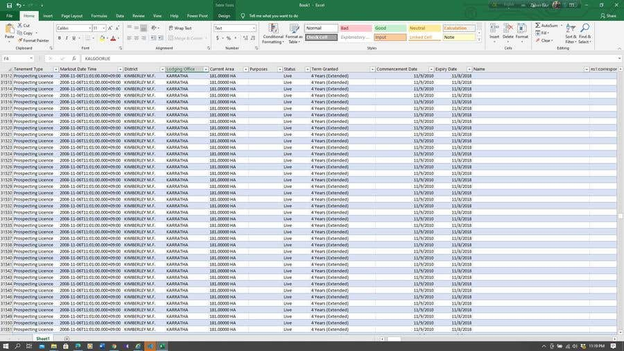 Contest Entry #                                        26                                      for                                         Combine XML files and load into excel