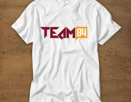 #49 for Design a Logo for Team 84 by adryaa