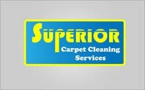 """Graphic Design Contest Entry #60 for Logo Design for """"Superior Carpet Cleaning Services"""""""