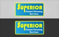 """Graphic Design Contest Entry #62 for Logo Design for """"Superior Carpet Cleaning Services"""""""