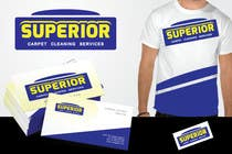 "Graphic Design Contest Entry #44 for Logo Design for ""Superior Carpet Cleaning Services"""