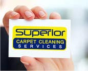 """Contest Entry #18 for Logo Design for """"Superior Carpet Cleaning Services"""""""