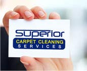 """Contest Entry #19 for Logo Design for """"Superior Carpet Cleaning Services"""""""