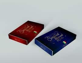 nº 58 pour packaging design for food par olalysen