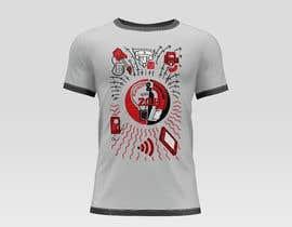 #5 для TShirt Designs от rifatsilent