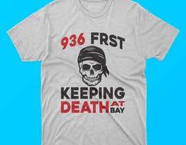 #17 pentru 936 FRST t shirt de către Shahabuddinsbs