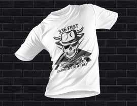 #27 pentru 936 FRST t shirt de către azizulhakimrafi