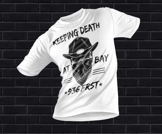 Konkurrenceindlæg #                                        29                                      for                                         936 FRST t shirt