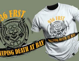 #16 pentru 936 FRST t shirt de către Tamanna14111986