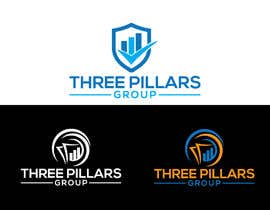#116 for Three Pillars Group - 27/02/2021 17:52 EST af tipus0120